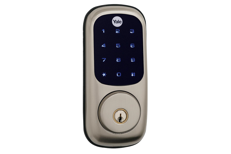 Keyless Door Entry System Images Doors Design Modern