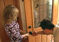 Chicago Alarm Locks, Chicago Business Locksmith, Chicago Commercial Locksmiths