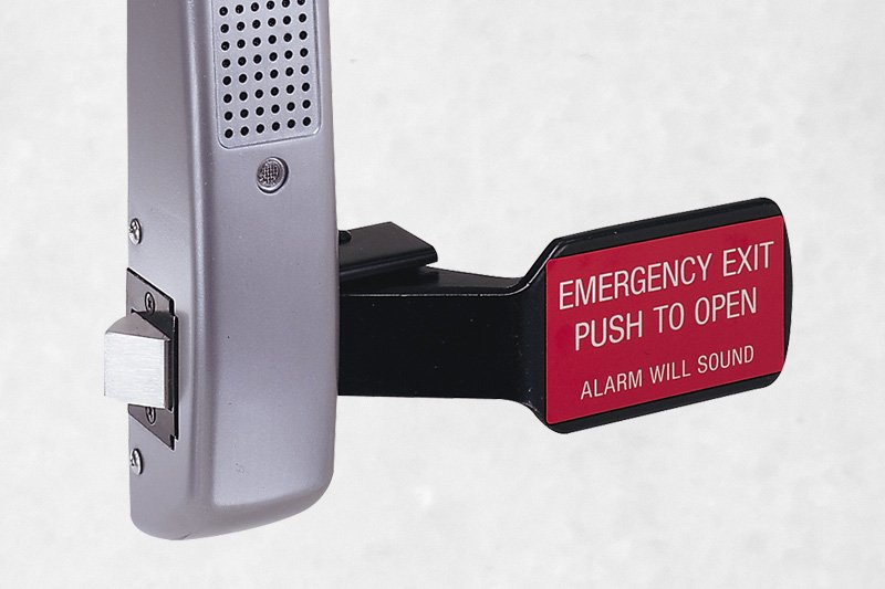 Commercial Door Hardware · Alarm Lock Systems Chicago