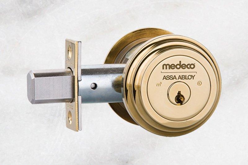 Commercial Deadbolts Amp Security Locks Deadbolts