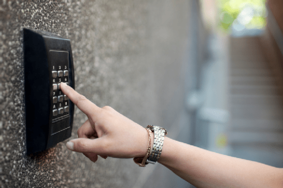 Benefits of A Commercial Keyless Entry Solution