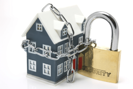 Resolved ! Five Great Home Security Tips for 2016!