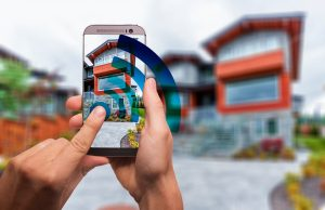 smart home, home security, security tech