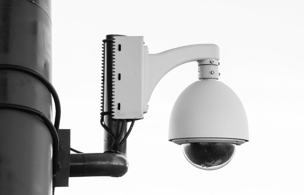 Commercial Security Systems in Chicago