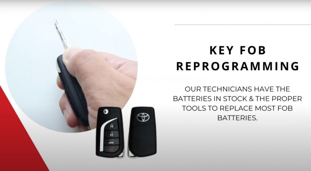 Automobile / Car Key FOB Replacement Chicago