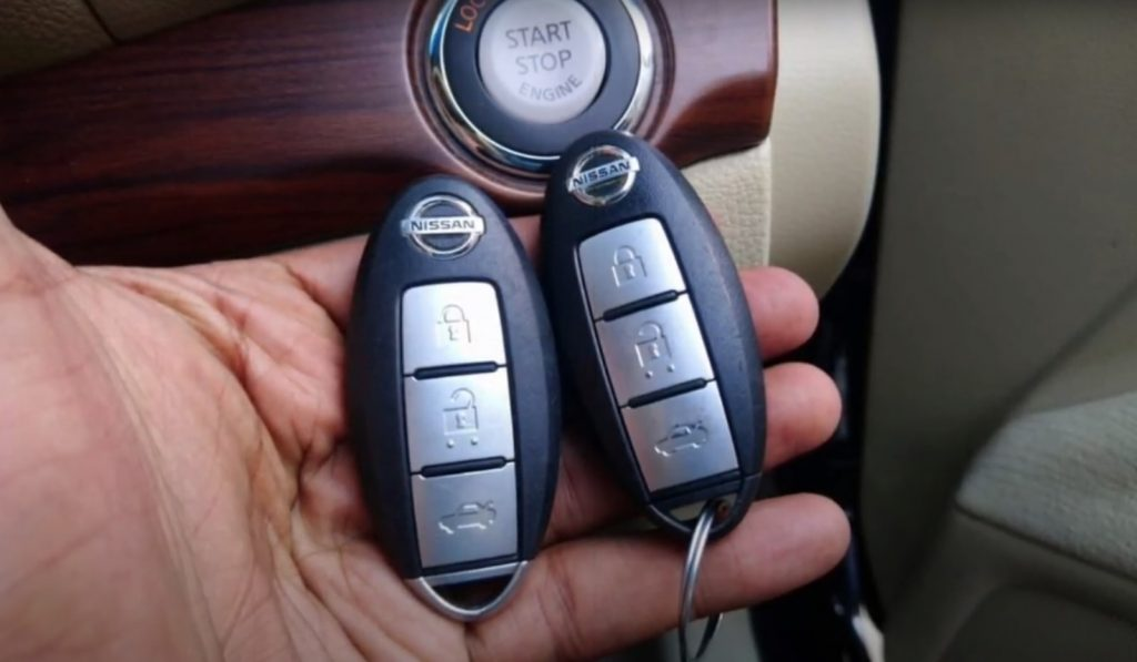 Chicago Car Key FOB Duplication