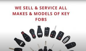 Auto & Car Key FOB Replacement Chicago