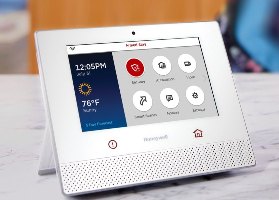 Buy Honeywell Lyric Controllers in Chicago IL