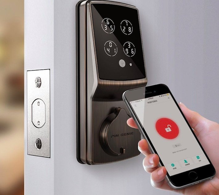 Security Alarm Monitoring Systems in Chicago