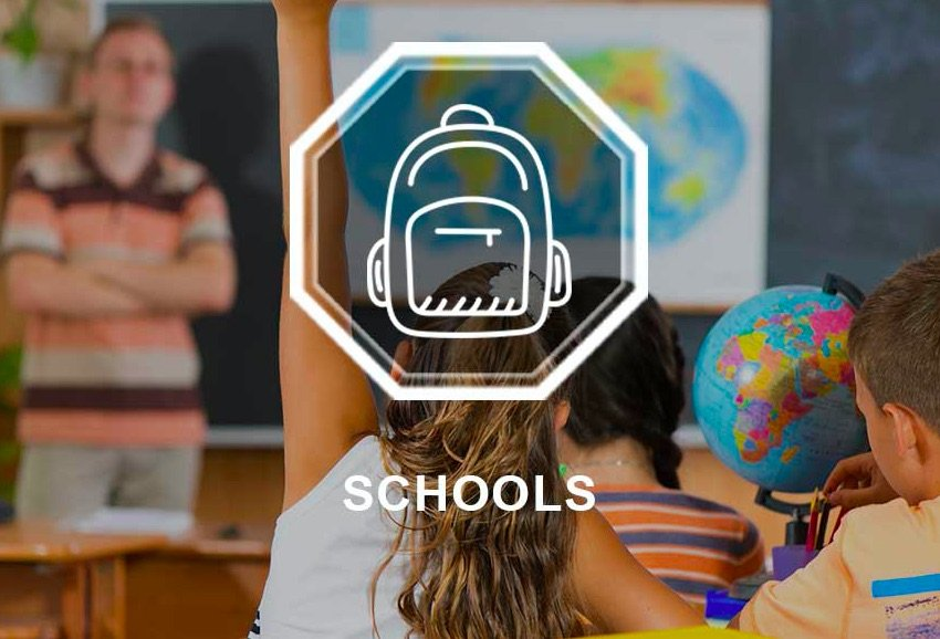Top Chicagoland Security Solutions for Schools & Universities