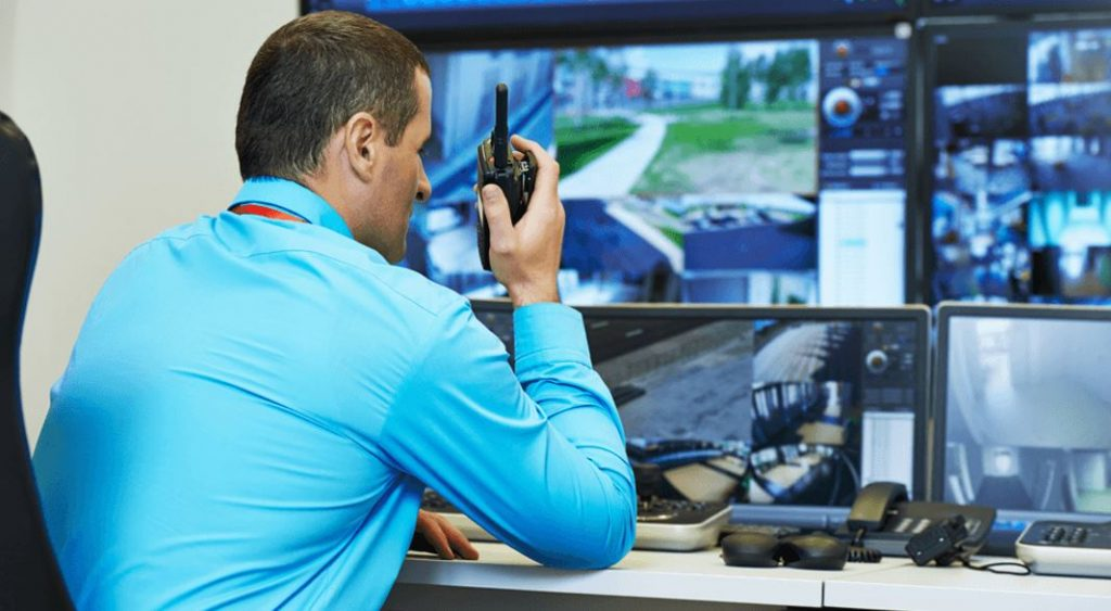 #1 Rapid Response Commercial Security System Services in Chicago