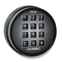 ELECTRONIC LOCKS 1